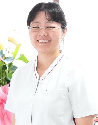 西藤 三紀子(にしふじ みきこ) 副院長 写真